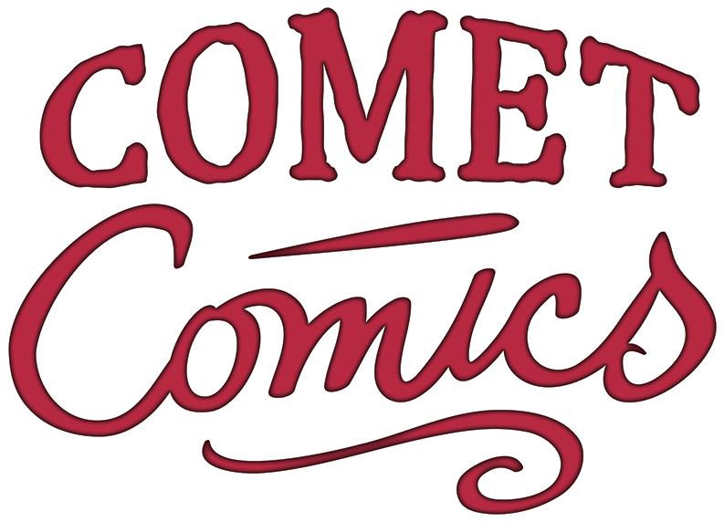 Comet Comics